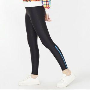 NWT- Terez Zipper Leggings